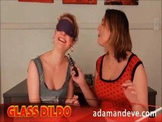 सबसे अच्छा गिलास dildo समीक्षा - कैसे महिला वासनोत्तेजक क्षेत्र पर dildos का उपयोग करने के लिए