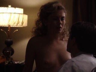 सेक्स S01E04 के परास्नातक में McIver गुलाब
