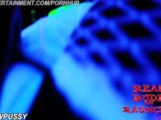 आरआरआर मनोरंजन #glowpussy प्रस्तुत