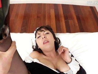 जापानी pantyhose नौकरानी सेक्स नायलॉन बकवास