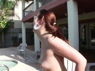 जंगली पार्टी लड़कियों 47 - दृश्य 5