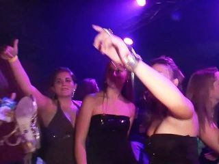 नाइट क्लब flashers 18 - दृश्य 2