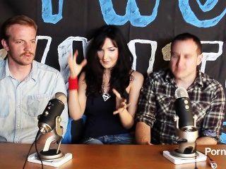 TWG दो सफेद लोग डायना राजकुमार साक्षात्कार pornhubtv