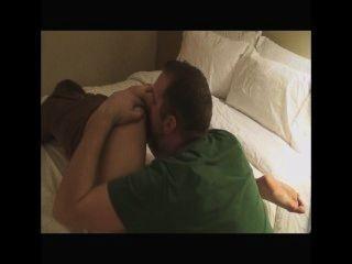 एम्बर चेस fucks औसत आदमी झांकना चुपके