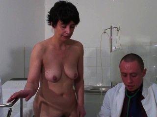 gynecologie से अपमानजनक मात्रा 3 - दृश्य 3