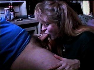 निगल के साथ विंटेज बीजे 1996 queenmilf (पूर्ण)