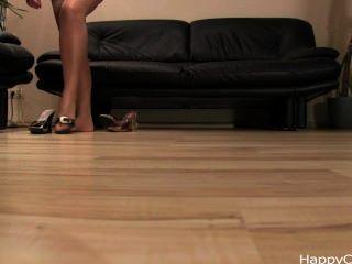 एमआईएलए जूता कदम