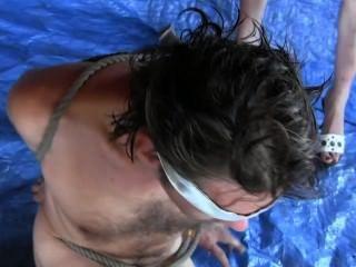 नीला टोकन।महिलाओं का दबदबा के 3 प्रकार सिल्विया Chrystall द्वारा आदमी pussyeating.humiliated