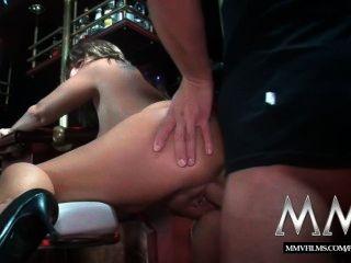 एक बड़े पैमाने पर जर्मन नंगा नाच MMVFilms