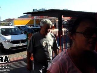 Viaje अल Salón erotico de Murcia
