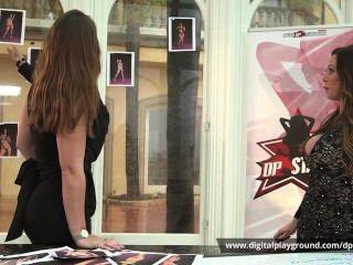 डीपी स्टार प्रकरण 6 - हॉलीवुड दिन 6 ऑडिशंस