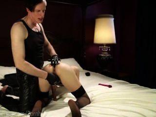 पहली बार गुदा सेक्स प्रशिक्षण