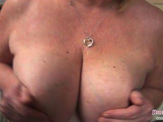 बड़े स्तन अलीशा पीओवी मज़ा