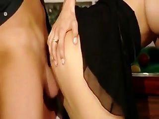रोबर्टा Missoni और विक्टोरिया Lanz समूह सेक्स