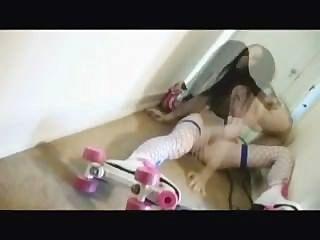 Stoya गुड़िया और जेड स्टार