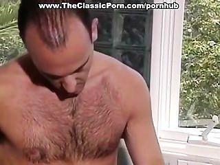 प्यार करने के 80 पॉर्न स्टार की एक जोड़ी