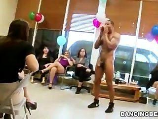 XXX जन्मदिन की पार्टी