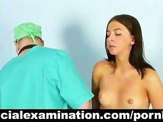 विशेष चिकित्सा परीक्षा