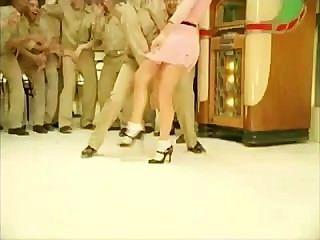 Candyman - shantotto संपादित करें (अश्लील संगीत वीडियो)