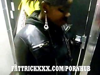 काला अजीब कुदाल बिल्ली टॉयलेट के दरवाजे बंद कर सिर्फ 2 नए Nutt मिल