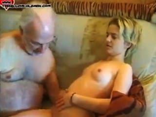 किशोर + MatureSide से दादा 01