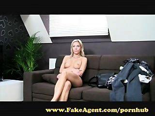 FakeAgent संचिका साहस के साथ छिड़काव हो जाता है