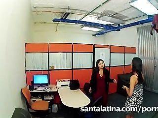 सचिव कार्यालय में हस्तमैथुन करते पकड़ा