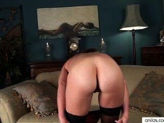 लाल बालों वाली माँ पहले सेक्सी वीडियो