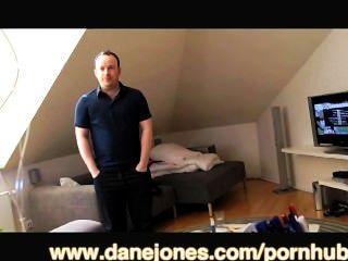 पर्दे के पीछे एक नज़र danejones