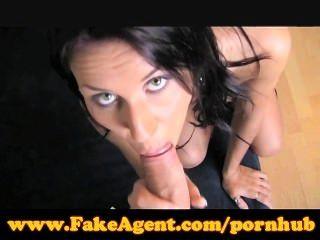 FakeAgent शरीर सेक्स के लिए बनाया गया है!