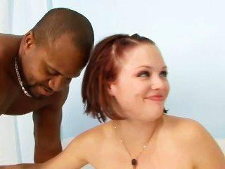 बकवास मेरी सफेद पत्नी - दृश्य 1
