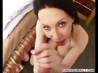 नीली आंखों Rayveness परिपक्व पत्नी कमबख्त महान
