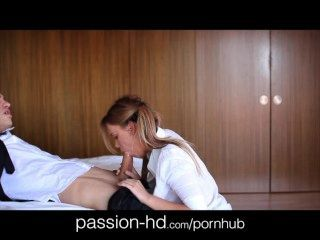passionhd 34DD Naturelle titty बकवास