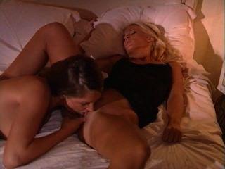 सैंड्रा चमक स्टेला स्टीवंस सबसे अच्छा भावुक समलैंगिक संभोग कभी एच.डी.
