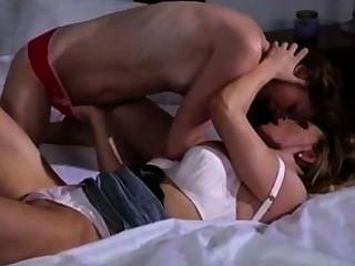 जेसी एंड्रयूज और तान्या टेट।