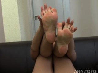analtoygirls - ईव एन्जिल