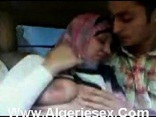 हिजाब सेक्स Arab