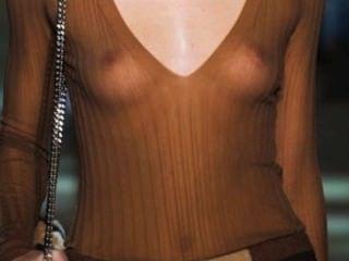 Khloe Kardashian, Kourtney कार्दशियन, और केंडल जेनर नग्न!