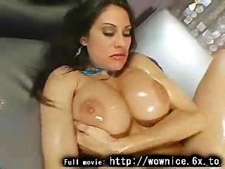 गर्म मास्टर स्तन !!