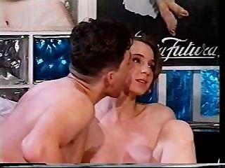 इतालवी महिला एक रियलिटी शो पर गड़बड़ हो जाता है