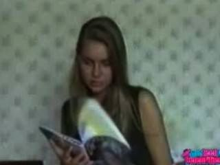 Aleksandra सेक्स स्कैंडल Ivánovskaya