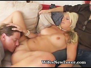 संवर्धन whimp पति कैसे बकवास करने के लिए पता चलता है