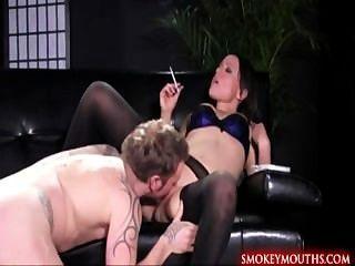 सेक्स के दौरान धूम्रपान 12