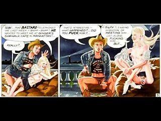 स्कीनी संचिका बड़ा लंड कॉमिक्स