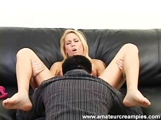 reecyray drilled और creampied