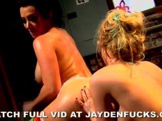 Jayden और मैडिसन स्कॉट
