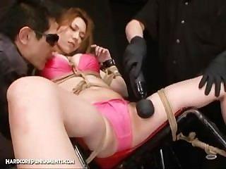 चरम बिना सेंसर जापानी बीडीएसएम सेक्स