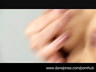 danejones एशियाई परी गीला और नरम है