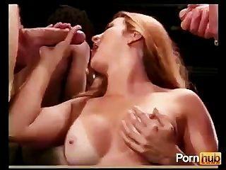 अमेरिकी cocksucking चैम्पियनशिप 01 - दृश्य 2
