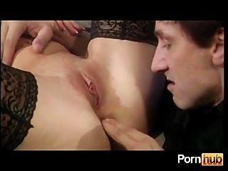 हन्ना हार्पर उर्फ गंदी वेश्या - दृश्य 1
